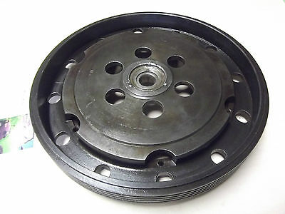 Superb clutch housing for Citroen 2cv 425cc  .950+Citroen parts in SHOP
