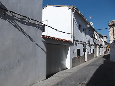 5 Bedroom Spanish Town House Valencia Area