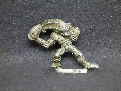 Blood Bowl Chaos Cup Kefft the Despised Star player miniature 2007 VERY RARE