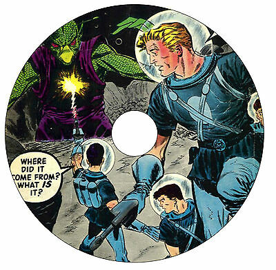 Tales of Suspense DVD Full Collection 99 Issues Inc. Iron Man Captain America