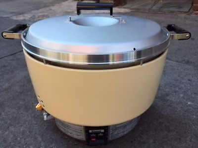Rinnai Gas Rice Cooker ( Lp Gas )