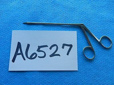 Karl Storz Surgical ENT Straight Bellucci Scissors 634826