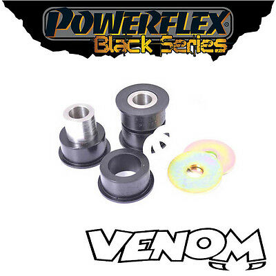 Powerflex Black Front Wishbone Rear Bushes Porsche 944 85-91 PFF57-203BLK