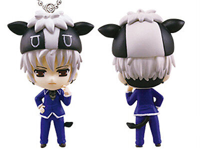Fruits Basket Haru Cosplay Mascot Key Chain