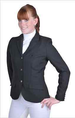 HKM Marburg Competition Jacket - Dark Blue - NEW with Tags - Imp Germany