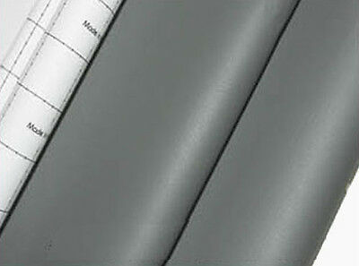 grey adhesive faux leather upholstery vinyl fabric auto car interior seat cover