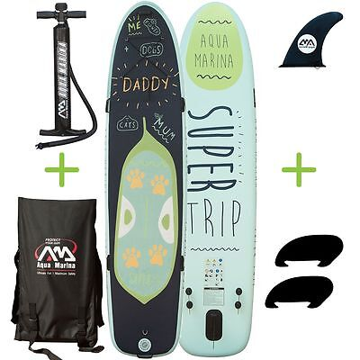 Stand up paddle gonflable Pack Sup Super Trip