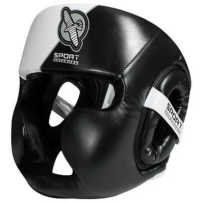 NEW Sport Headgear - Boxing, Martial Arts, MMA