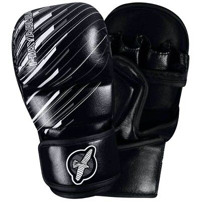 NEW iKusa Charged 7oz Hybrid Gloves - Boxing, Martial Arts, MMA