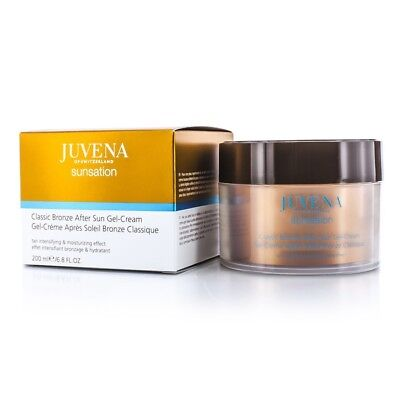 Juvena Sunsation Classic Bronze After Sun Gel-Cream 200ml/6.8oz Sun Care