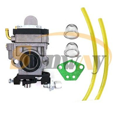 Carburettor for 43cc 52cc CG430 CG520 BC430 BC520 Strimmer Trimmer Brush Cutter