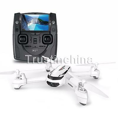Genuine Hubsan X4 H502S FPV 5.8G GPS RC Quadcopter Drone w/720P HD Camera RTF
