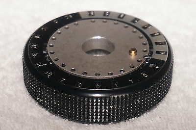 Curta Type 2 Early Model, Output Assembly, Excellent Condition