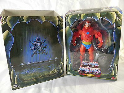 Motu Masters of the Universe Classics - Beastman 2.0 Filmation  - MOSC