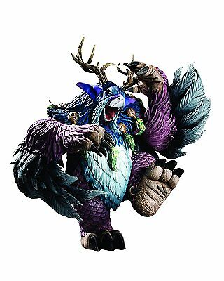 World of Warcraft Premium Moonkin Wildmoon Action Figure - Brand New and Sealed