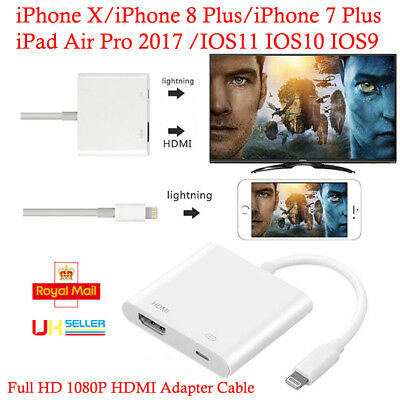 Lightning to 3.5 mm Headphone Jack Adapter Cable For Apple iPhone 7 7Plus