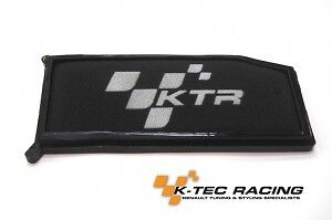 K-Tec Racing KTR Performance Panel Filter For Clio 4 RS 200 EDC/220 Trophy