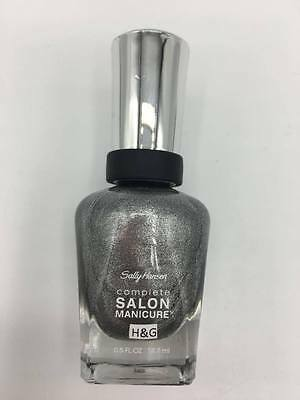 Sally Hansen Make-up Nagellack Complete Salon Manicure Nr. 740 Lady T 14,7 ml