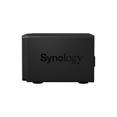 MIT SYNOLOGY DS1515+ NAS 5bay Disk Station