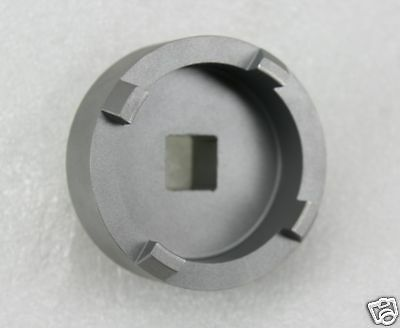 forFWK Locknut Special Tool compatible with 911 914 Porsche Ball Joint