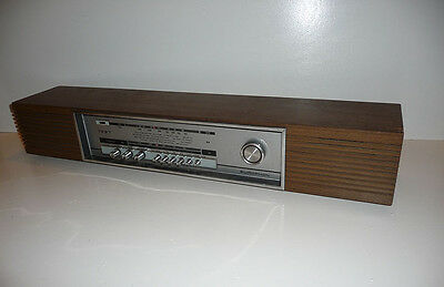 Immense  Radio enfilade  Vintage  Europhon  713 T an 60's