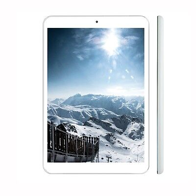 "Master Tablet 7,85"" Ips 1Gb Ram 8Gb Hdd Android 4.2"