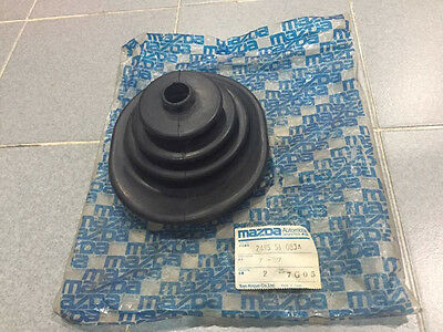 Mazda REPU Proceed1500-1600 Boot cover Gear Shift Rubber Genuine Nos Japan