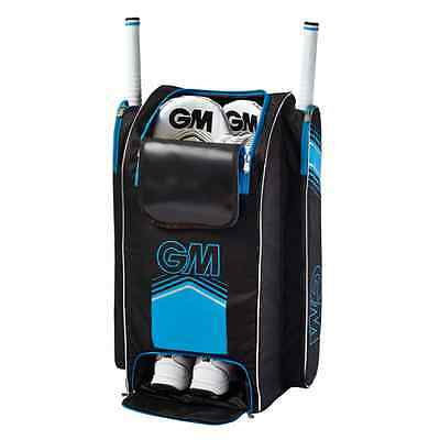 Gunn and Moore 707 Duffle Cricket Bag
