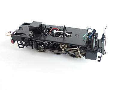 Jouef / Hornby Chassis Avec Embiellage Locomotive Type 030 Tu 4