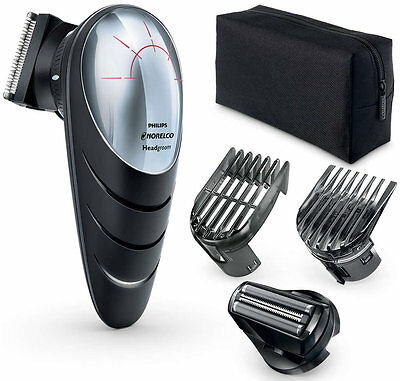 NEW Philips QC5580 Do It Yourself Hair Clipper