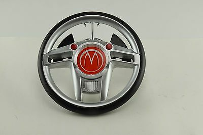 Speed Racer Movie Talking Electronic Interactive Steering Wheel