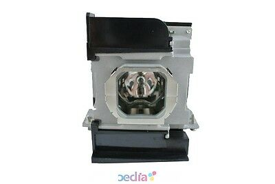 OEM BULB with Housing for PANASONIC PT-AR100U Projector with 180 Day Warranty