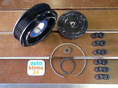 Air conditioning compressor Pulley for Mercedes Vito Viano Sprinter 4 1/2in NEW