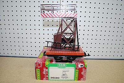 LGB 3530 Tower Catenary/Overhead Wire Maintenance Car *G-Scale* NEW