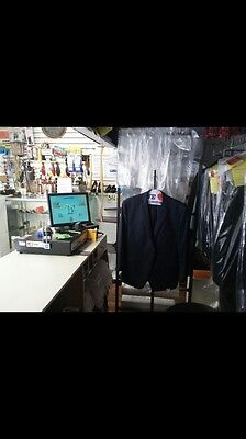 Quality Used Dry Cleaning Equipment