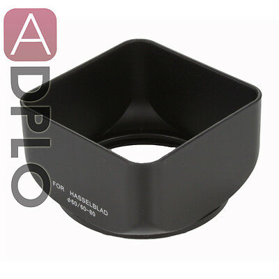 Hasselblad Ø60 Shade Lens Hood For Hasselblad CF/CFE/CB 60-80 Bay 60