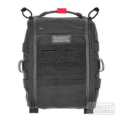 VANQUEST FATPack 7x10 GEN2 First Aid Trauma Pack (bag only)