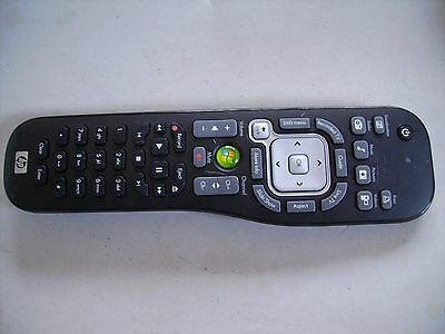 HP Windows Media Center Remote Control For GX703AA KJ327AA m7780n KQ497AA more