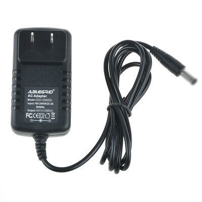 AC Adapter Power Supply Cord For Medela Pump In Style 57000 Series Breastpump