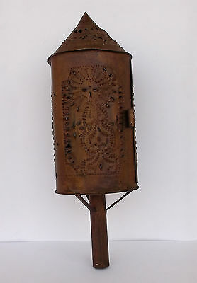 Vintage Church Processional Lantern/flashlight