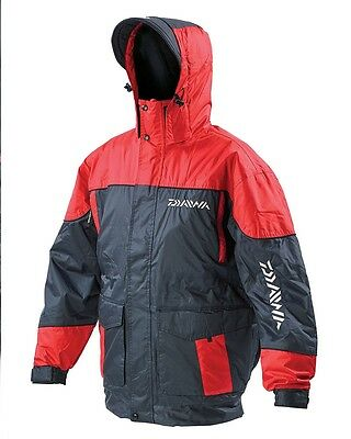 Daiwa Stormbeach Thermal Jacket - All Sizes - Fishing Clothing - DSBTJ