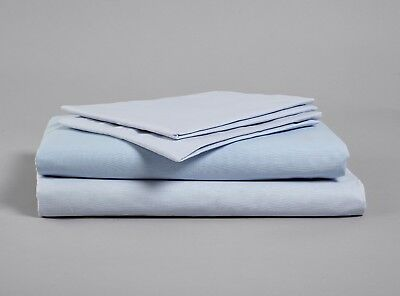 Luxury High Quality Flat Bed Sheet |  5 Star Polycotton | Single or Double