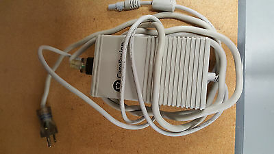 Pulmonetic Systems LTV charger