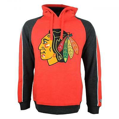 Old Time Hockey NHL Chicago Blackhawks Merciless Hood