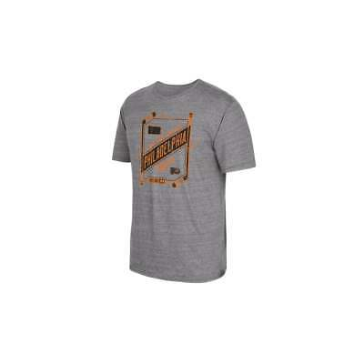 CCM NHL Philadelphia Flyers Our Home Our Ice T-Shirt