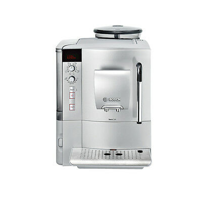 Bosch VeroCafe TES50221RW | Fully Automatic Bean To Cup Coffee Machine - Silver