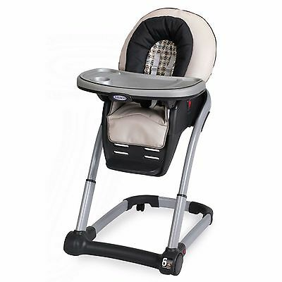 Graco® Blossom™ 4-in-1 High Chair Seating System in Vance