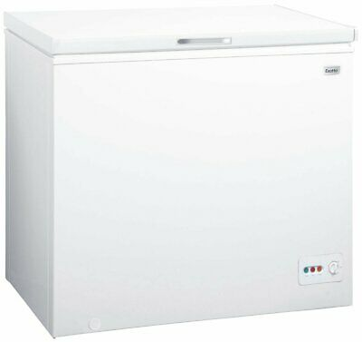 NEW Esatto ECF198W 198L Chest Freezer