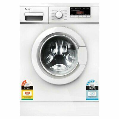 NEW Esatto EFLW6 6kg Front Load Washing Machine
