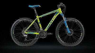 """Cube Mountain Bike 18"""" **FRAME ONLY**"""